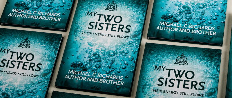 Blending the Paranormal with the Normal – My Two Sisters